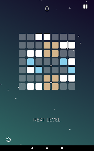 Zen Symmetry: Relaxing Puzzle Game 0.9.4 screenshots 10