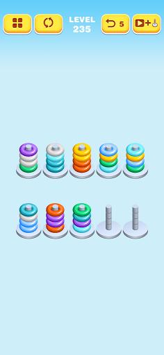 Stack Sort Puzzle  screenshots 3