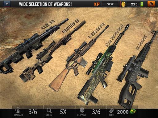 Wild Animal Sniper Deer Hunting Games 2020 1.29 screenshots 19