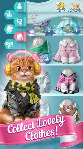 Knittens - A Fun Match 3 Game 1.48 screenshots 4