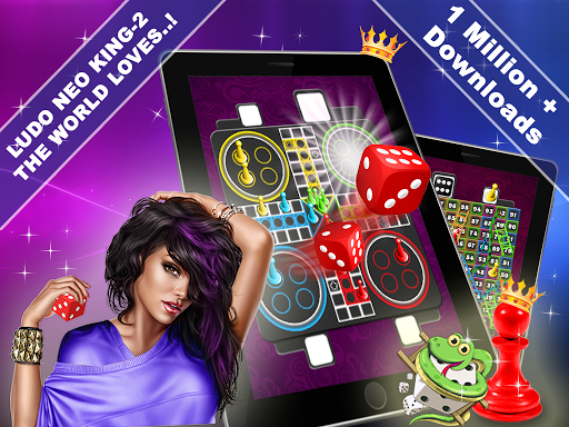 Ludo Neo King 2 apktram screenshots 13