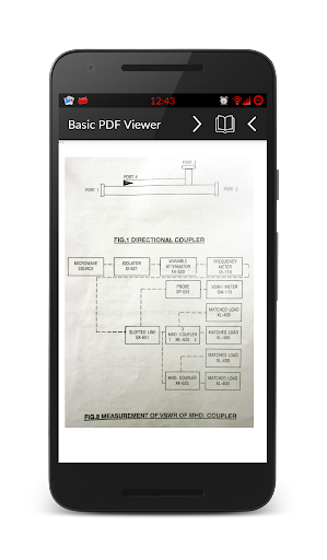 PDF Reader 1.22 Screenshots 3