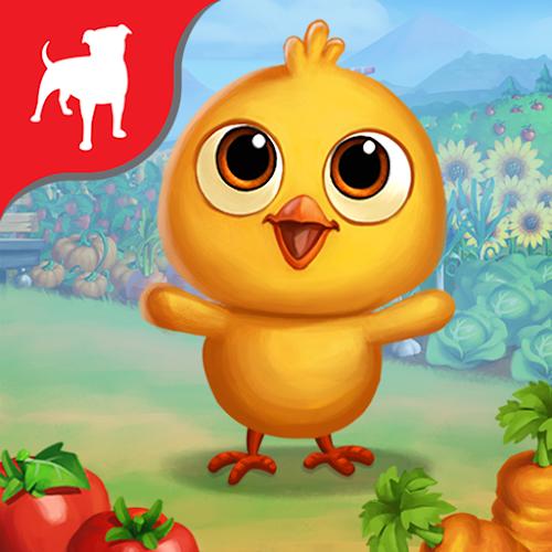 FarmVille 2: Country Escape  [Unlimited Keys] 17.3.6691 mod