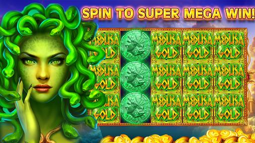 Medusa Vegas Slots  screenshots 7