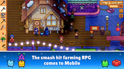 Stardew Valley 1.4.5.150 screenshots 3