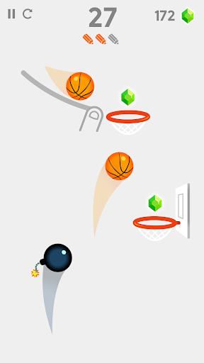 Dunk Line 1.3.3 screenshots 4