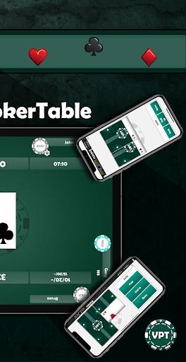 Virtual Poker Table : Cards, Chips & Dealer  screenshots 2
