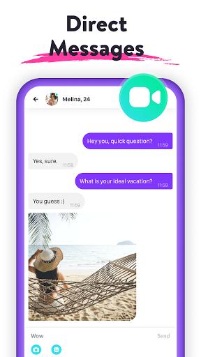 Joi - Live Video Chat  screenshots 5