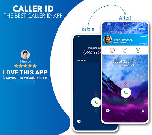 Download APK: CallApp: Caller ID, Call Blocker & Call Recorder v1.816 [Premium]