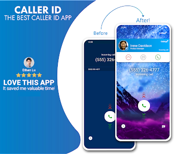 CallApp Caller ID, Call Blocker & Call Recorder v1.804 [Premium] 1