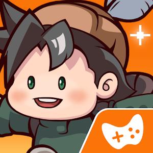 Nekoland: 2D MMORPG created by users
