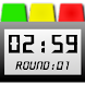 Boxing Timer Pro - Androidアプリ