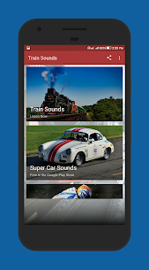 Train Sounds  Apps For Pc – Download On Windows 7/8/10 And Mac Os 1