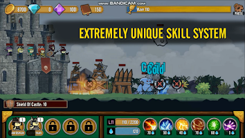 Last Castle - Tower Defense Strategy Game