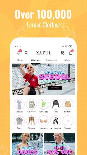 ZAFUL - My Fashion Story android2mod screenshots 2