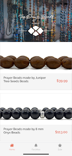 Download thePrayerBeads For PC Windows and Mac apk screenshot 1
