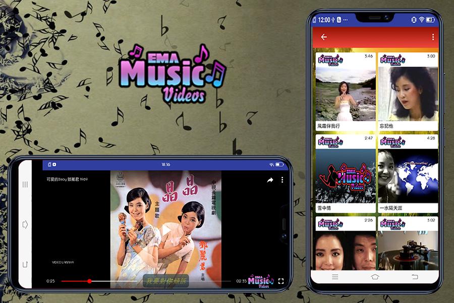 Imágen 2 de Teresa Teng Full Album Music Video para android