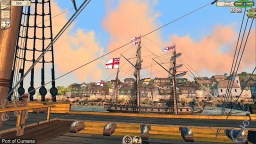 The Pirate: Caribbean Hunt 9.6 Screenshots 12