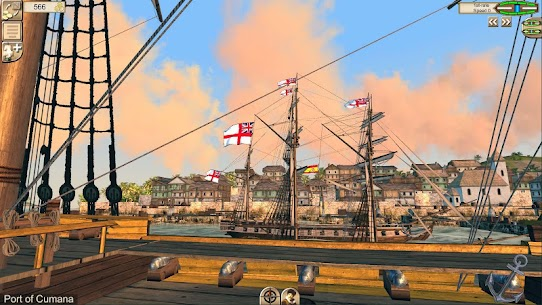 The Pirate: Caribbean Hunt 9.6 Apk Mod (Unlocked) 4