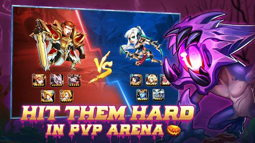 Summoners Era - Arena of Heroes 2.1.3 screenshots 12