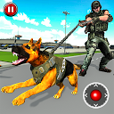US Army Spy Dog Training Simulator Games