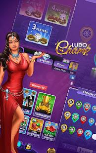 Ludo Champ 2020 - New Free Super Top 5 Star Game 1.25 Screenshots 5