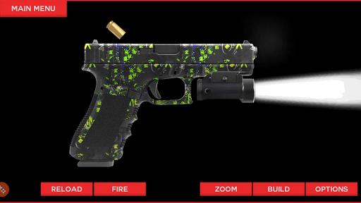 Weapon Builder Simulator Free 1.6 screenshots 5