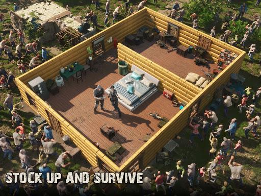 Last Fortress: Underground screenshots 10