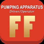 Pumping Apparatus D/O 2ed, FF  Icon