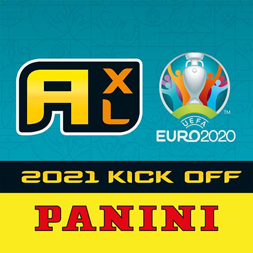 UEFA EURO 2020™ Adrenalyn XL™ 2021 Kick Off