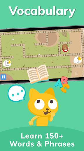Studycat: Learn German for Kids apktram screenshots 12