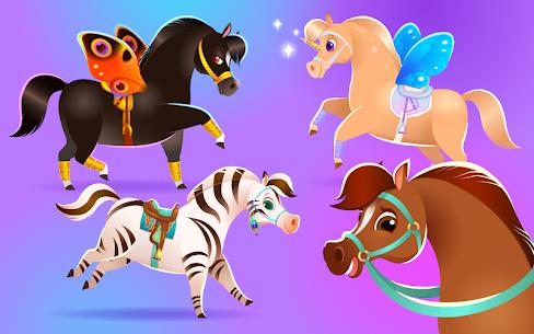 Pixie the Pony – My Virtual Pet Mod Apk (Unlimited Diamonds) 8