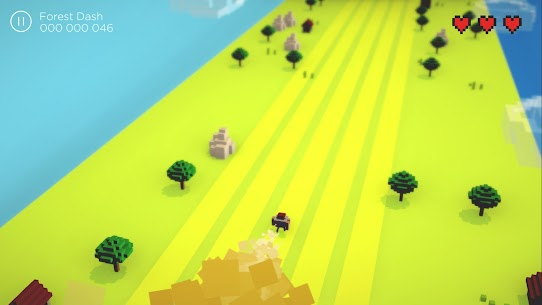 Forest Dash 2