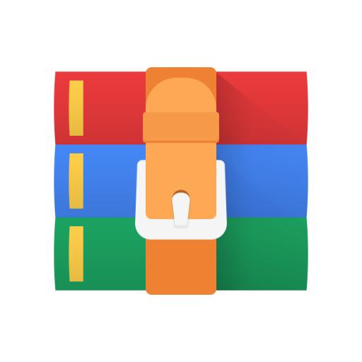 RAR for Android v6.02 build 98 [Final] [Premium]