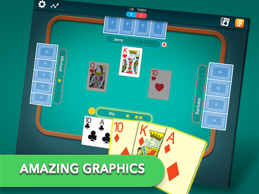 Euchre * 1.0.0 screenshots 9