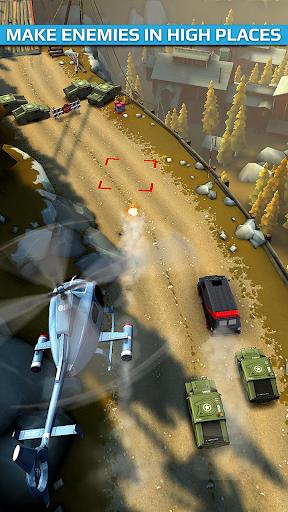 Smash Bandits Racing 1.09.18 Screenshots 9