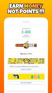 EASY EARN MONEY: CASHBEE PLAY GAMES Money CASH APP 3