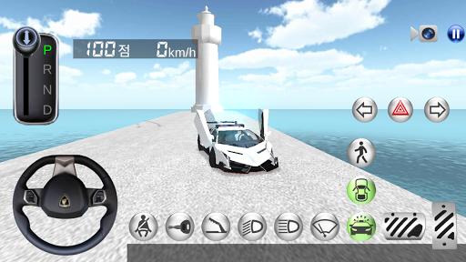 3D Driving Class screenshots 1