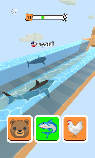 Switch the Animal!  screenshots 6