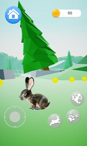 Talking Rabbit  screenshots 7