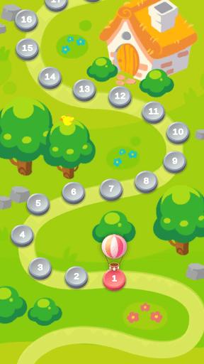 Fruit Melody - Match 3 Games Free 2021 screenshots 7