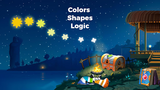 Zebrainy: learning games for kids and toddlers 2-7 6.5.0 screenshots 2