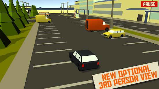 PAKO - Car Chase Simulator 1.0.8 Screenshots 9