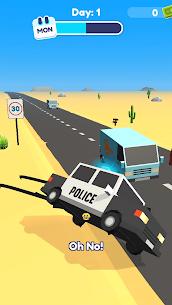 Let's Be Cops 3D MOD APK (Unlimited Money) 4