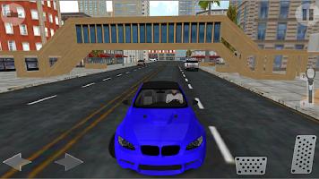 Real City Car Parking Valet