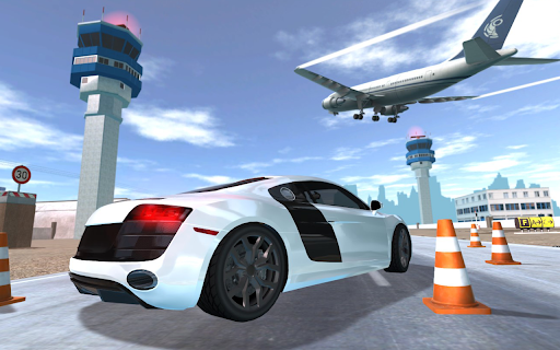 Real Car Parking  screenshots 15