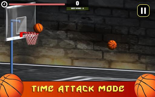 Basketball Shooting  screenshots 5