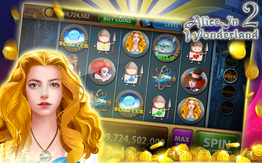 Slots Free - Big Win Casinou2122 1.45 Screenshots 4