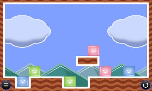 Puzzle of Jellies apkmartins screenshots 1