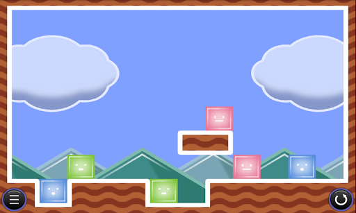Puzzle of Jellies  screenshots 1